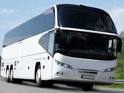 autobus despedidas malaga