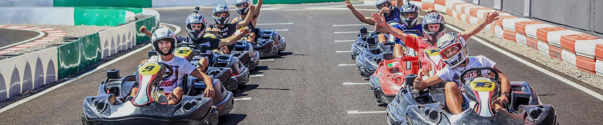 karting en malaga